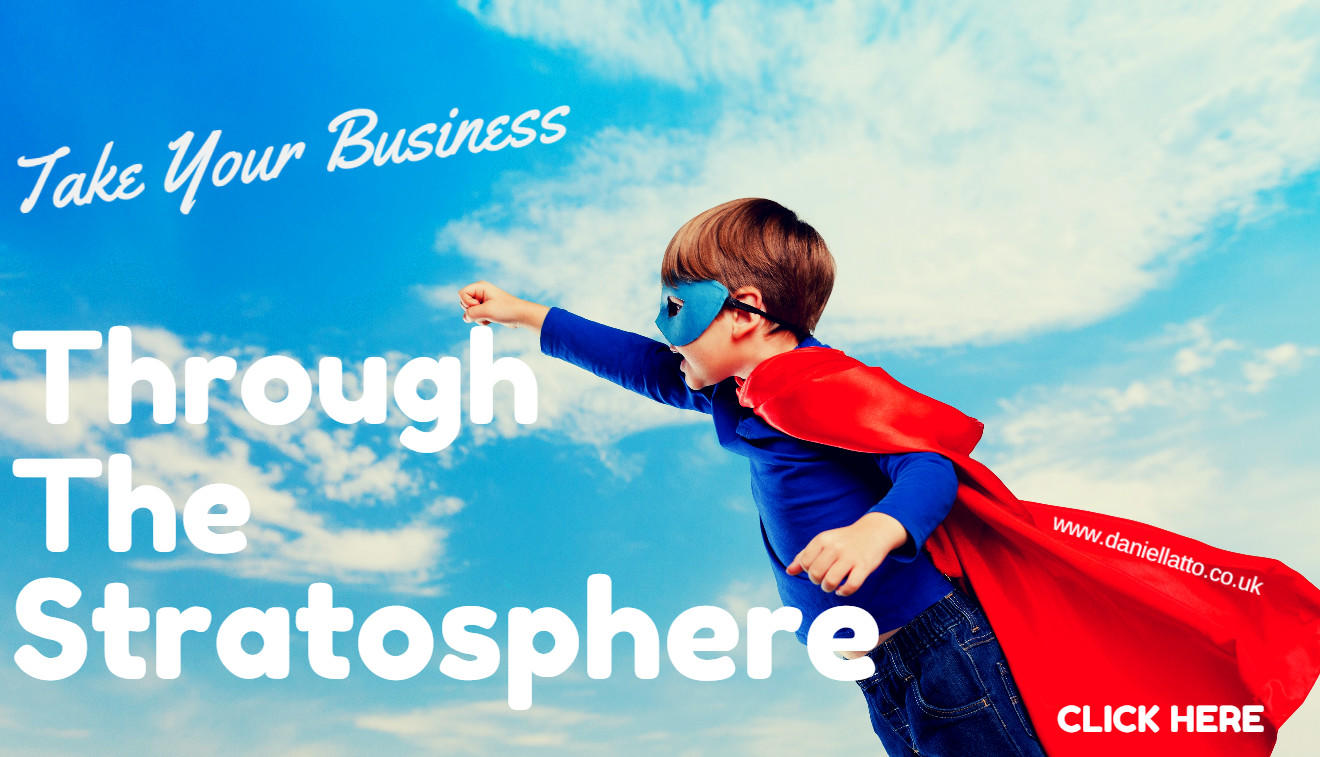 Take Your Business Through The Stratosphere