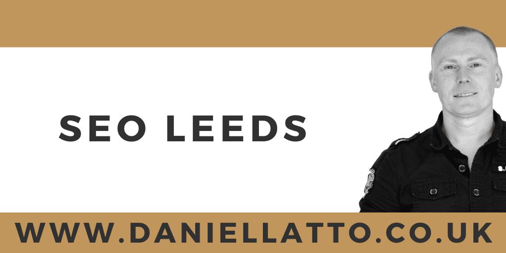 VIDEO SEO Leeds