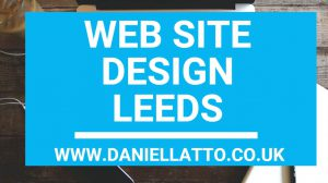 SEO Leeds & Website Design Leeds