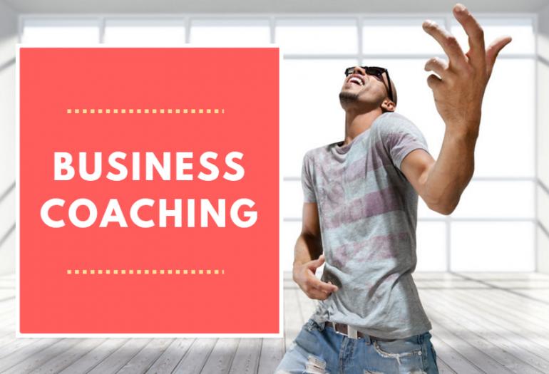 Leeds Business Coach