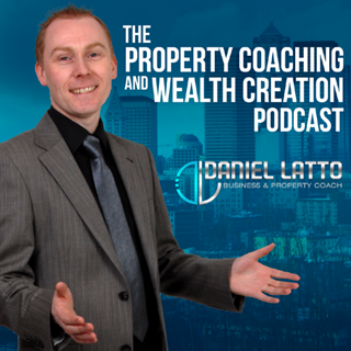 Property Mentor & Property Coach Daniel Latto