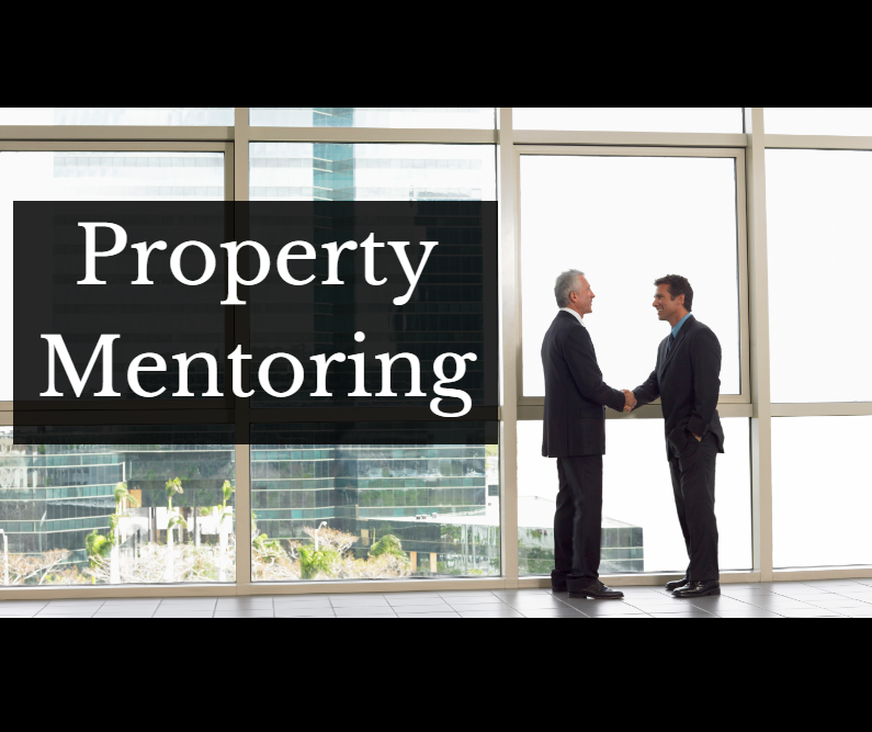 Property Mentoring & Property Coaching