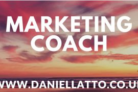 Marketing Coach Leeds