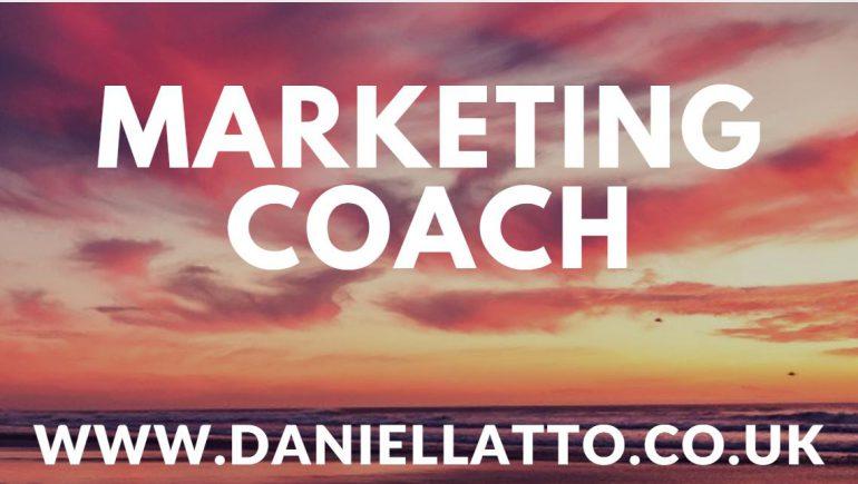 Marketing Coach Leeds