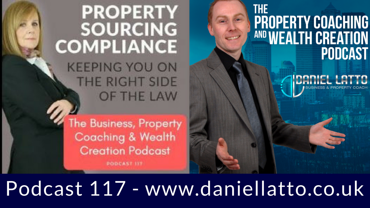 Property Sourcing Compliance