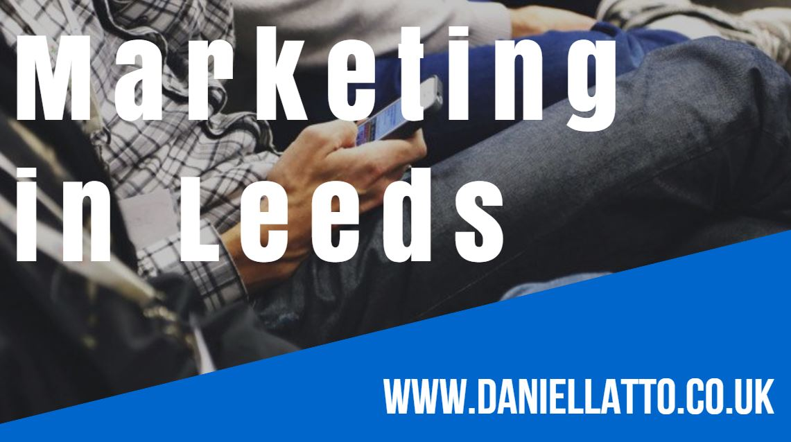 Leeds Marketing Coach