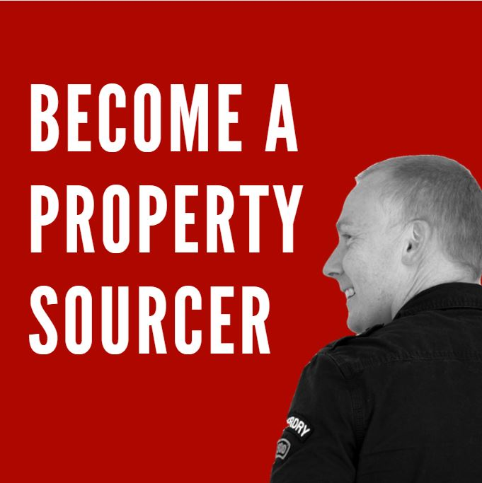 Become A Property Sourcer