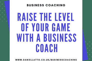 Business Coach Manchester