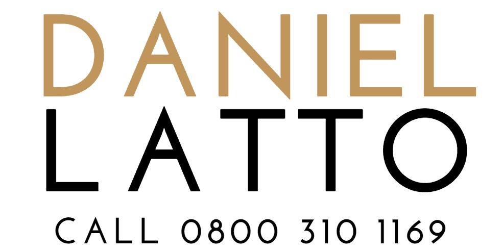 Daniel Latto Logo