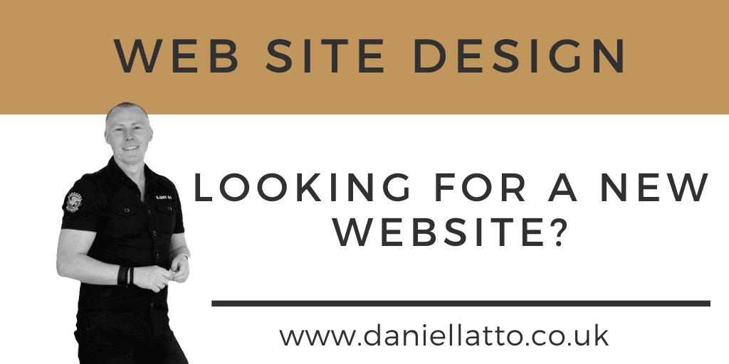 web site design leeds