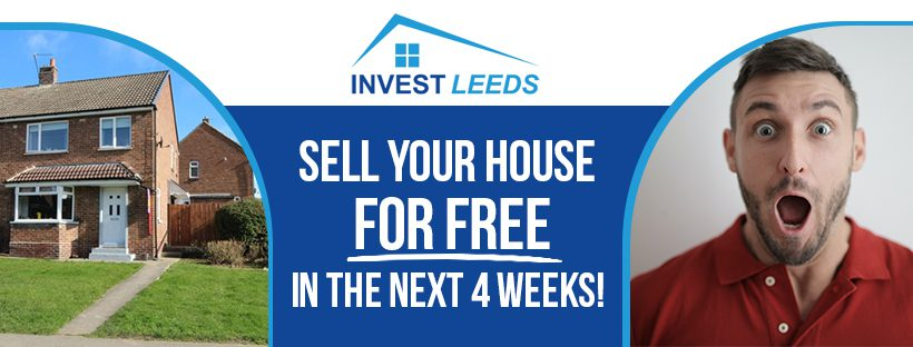 Invest Leeds - Sell Your House For Free Leeds