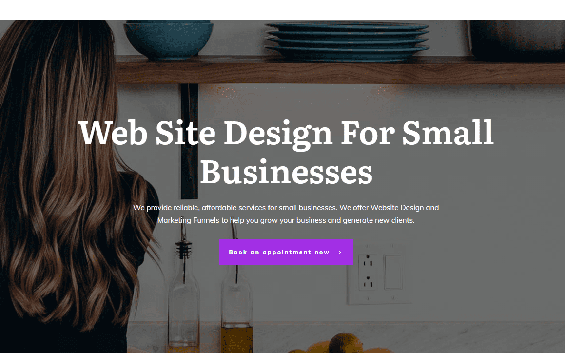 Website Design leeds