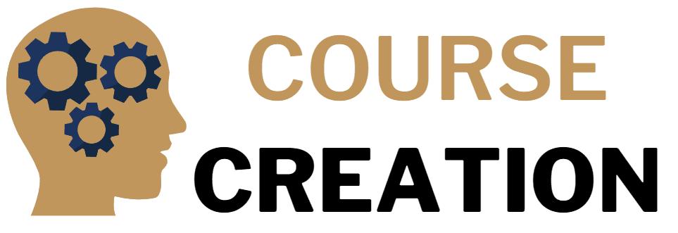 Rapid Course Creation